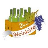 Bio- Weinkiste